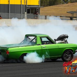 Powercruise Sydney GOMNTL Dream Team Burnout