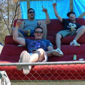 powercruise qld raceway camping
