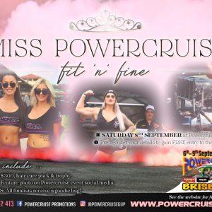 Miss PC miss Powercruise